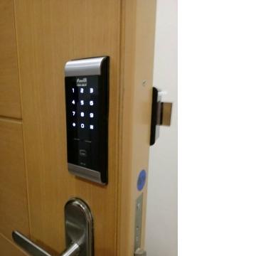 GATEMAN電子鎖 WV-40 卡片密碼鎖 推薦